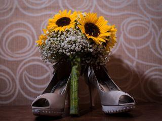 O casamento de Michelle e Vinícius 1