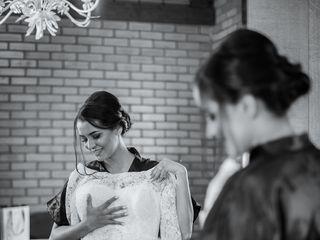 O casamento de Michelle e Vinícius 2