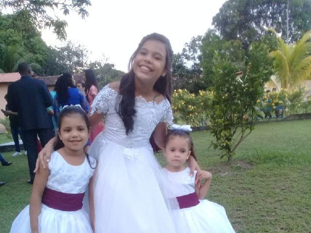 O casamento de Leonardo e Lailla em Castanhal, Pará 3