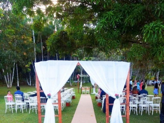 O casamento de Leonardo e Lailla em Castanhal, Pará 5