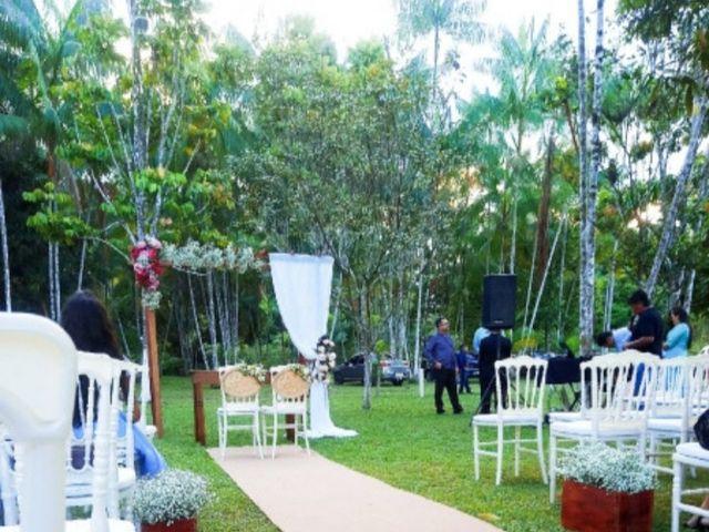 O casamento de Leonardo e Lailla em Castanhal, Pará 6