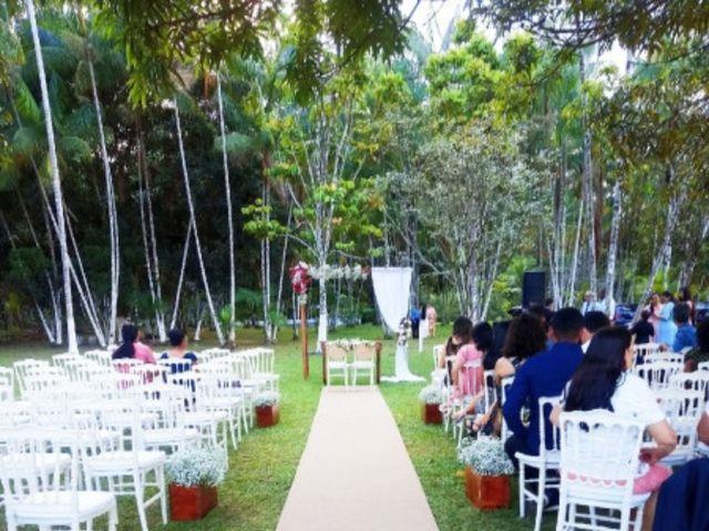 O casamento de Leonardo e Lailla em Castanhal, Pará 7