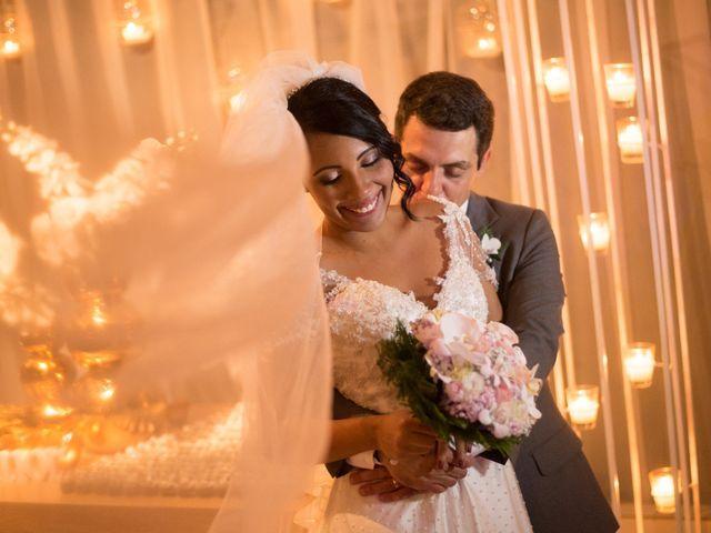 O casamento de Giulia e Raphael