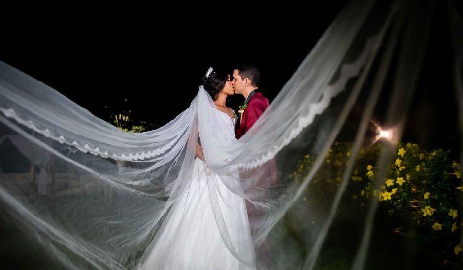 O casamento de Leonardo e Lailla em Castanhal, Pará