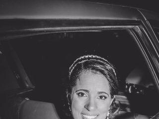 O casamento de Patricia e Ismael 1