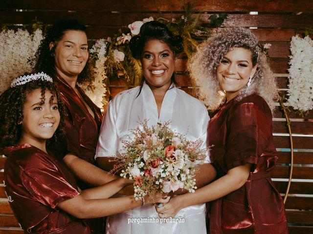 O casamento de Nilson e Ana Maria em Duque de Caxias, Rio de Janeiro 7
