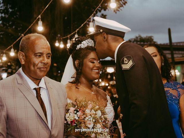 O casamento de Nilson e Ana Maria em Duque de Caxias, Rio de Janeiro 17