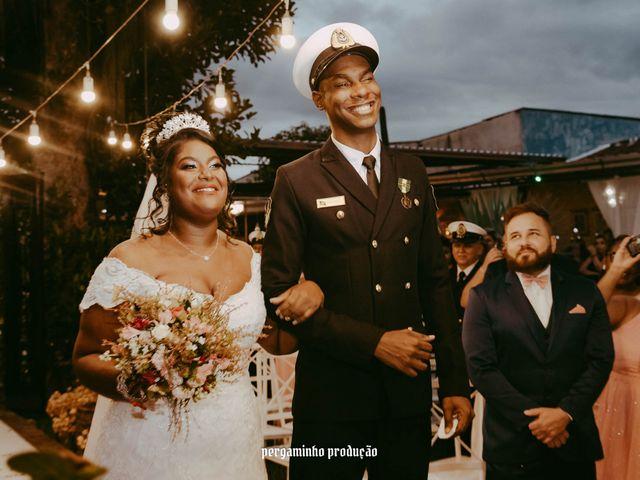 O casamento de Nilson e Ana Maria em Duque de Caxias, Rio de Janeiro 18