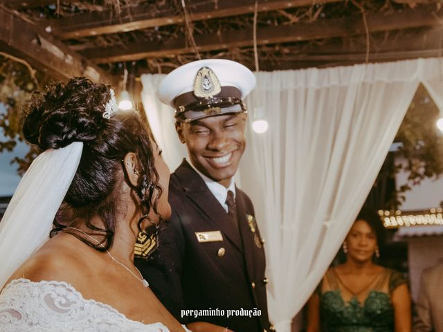 O casamento de Nilson e Ana Maria em Duque de Caxias, Rio de Janeiro 19