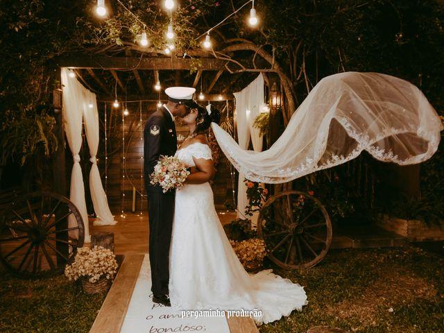 O casamento de Nilson e Ana Maria em Duque de Caxias, Rio de Janeiro 22