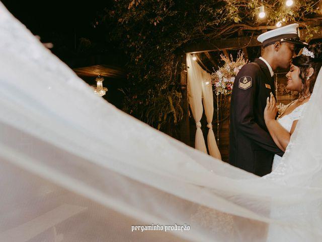 O casamento de Nilson e Ana Maria em Duque de Caxias, Rio de Janeiro 23