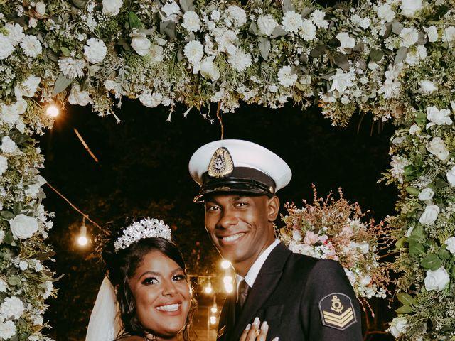 O casamento de Nilson e Ana Maria em Duque de Caxias, Rio de Janeiro 26