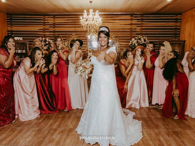 O casamento de Nilson e Ana Maria em Duque de Caxias, Rio de Janeiro 27