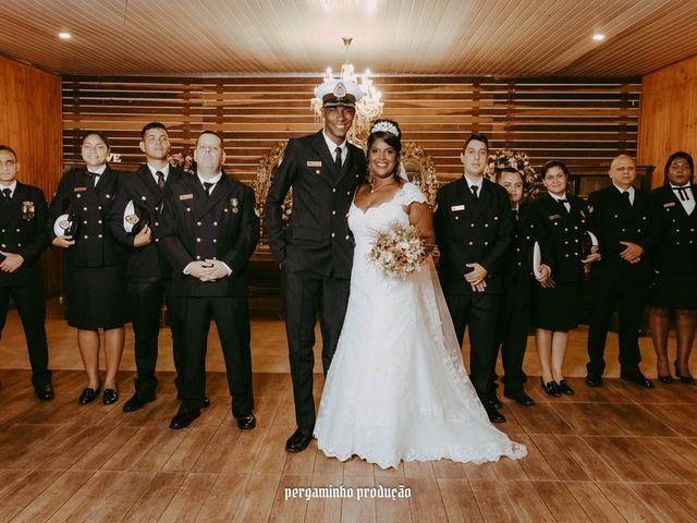 O casamento de Nilson e Ana Maria em Duque de Caxias, Rio de Janeiro 29