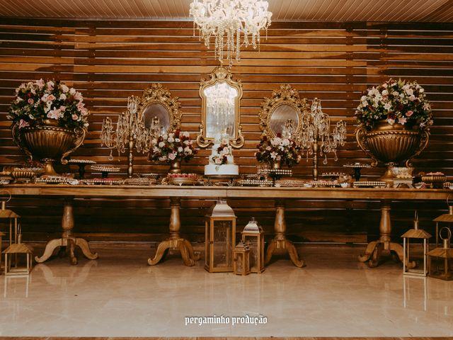 O casamento de Nilson e Ana Maria em Duque de Caxias, Rio de Janeiro 31