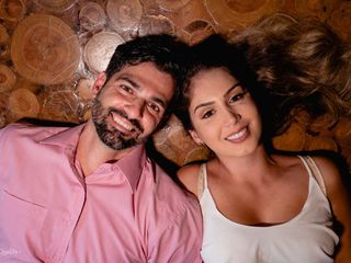 O casamento de Laura e Rodrigo 3