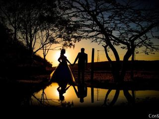 O casamento de Kettelin  e Alexsander  3
