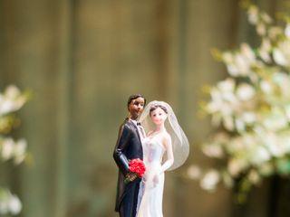 O casamento de Rayane e Leomarcos 2