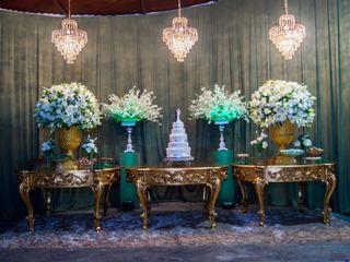 O casamento de Rayane e Leomarcos 3