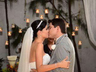 O casamento de Lívia e Marcelo 1