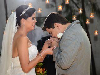 O casamento de Lívia e Marcelo 2