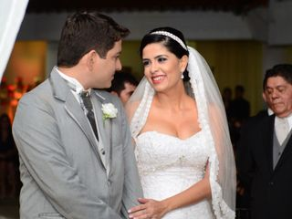 O casamento de Lívia e Marcelo 3
