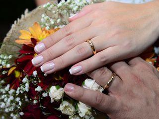 O casamento de Lívia e Marcelo