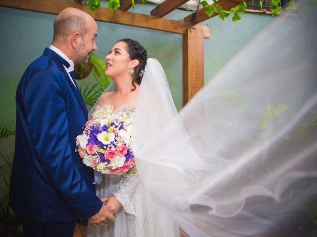 O casamento de Paulo e Katarina  em São Paulo, São Paulo 1