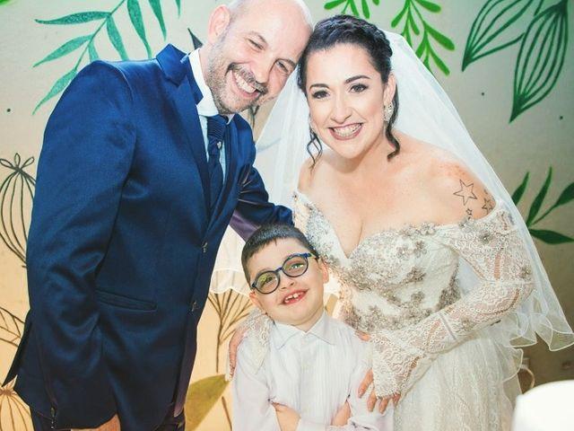 O casamento de Paulo e Katarina  em São Paulo, São Paulo 4