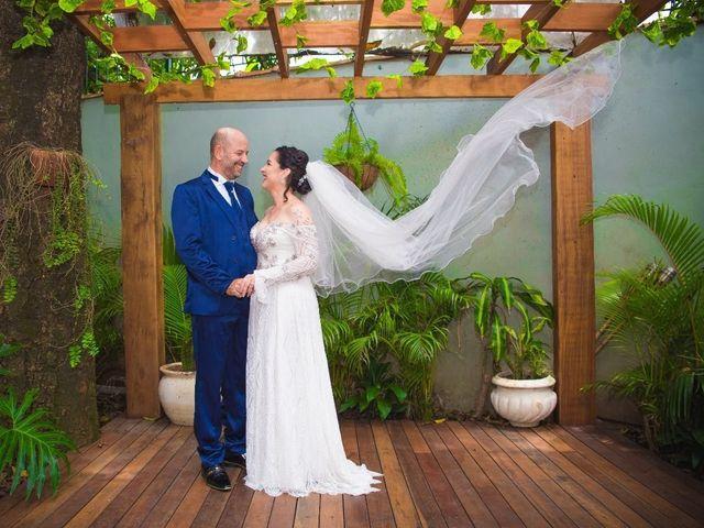 O casamento de Paulo e Katarina  em São Paulo, São Paulo 2