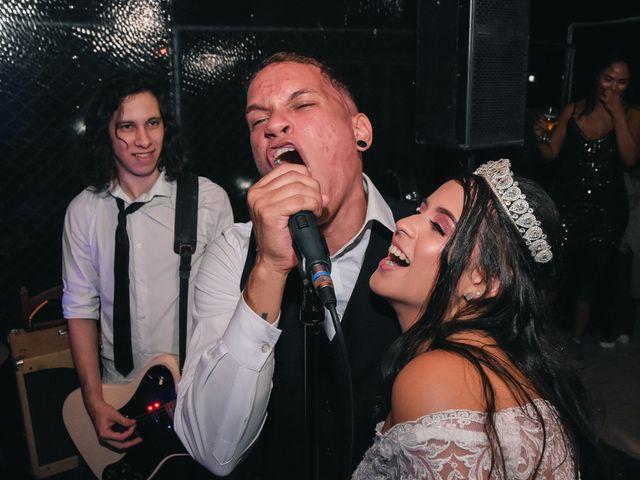 O casamento de Loynara e Gabriel
