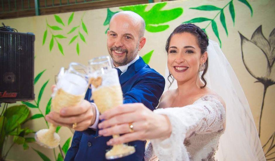 O casamento de Paulo e Katarina  em São Paulo, São Paulo