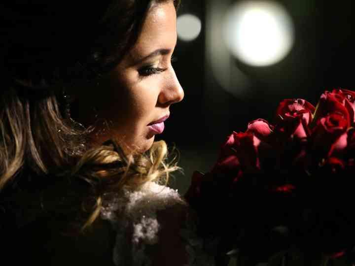 O casamento de Lorrana e Thiago