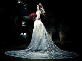 O casamento de Lorrana e Thiago 2