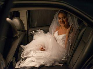 O casamento de Adriana e Rafael 2