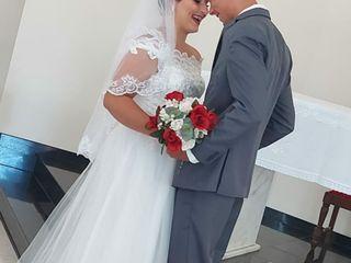 O casamento de Jane e Igor 3
