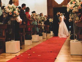 O casamento de Beatriz e Erick 1