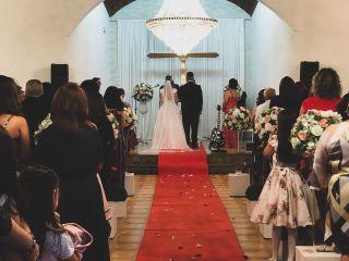 O casamento de Beatriz e Erick 2