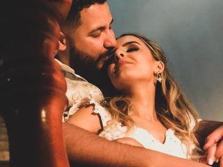 O casamento de Beatriz e Erick