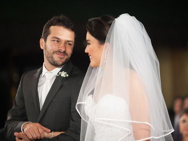 O casamento de Adriana e Rafael
