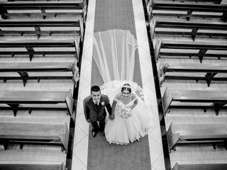 O casamento de Mayara e Mario 1