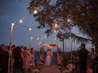 O casamento de Nicolle e Tiago 3