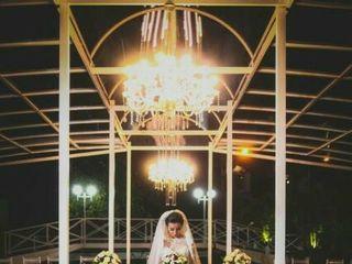 O casamento de Amanda e Anderson 2