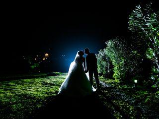 O casamento de Sabrina e Felipe 1