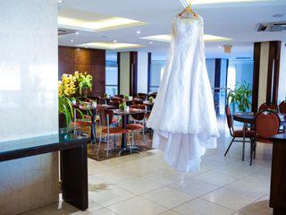 O casamento de Ketrin Capanema e Fabricio Hang 2