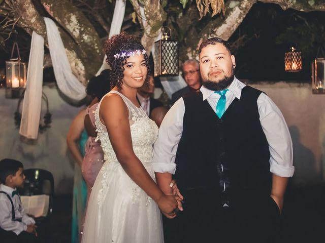 O casamento de Rodrigo  e Gill  em Magé, Rio de Janeiro 6