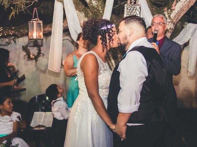 O casamento de Rodrigo  e Gill  em Magé, Rio de Janeiro 7