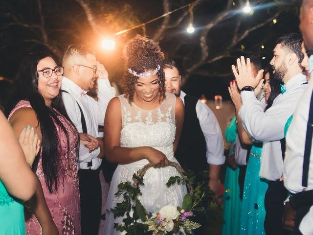 O casamento de Rodrigo  e Gill  em Magé, Rio de Janeiro 1