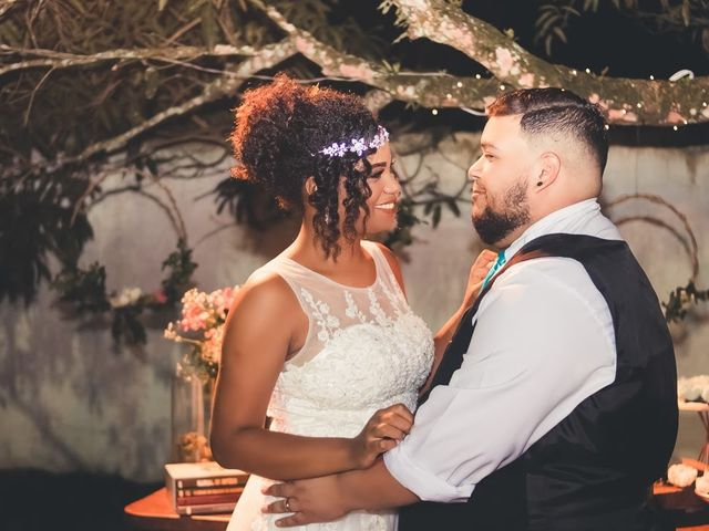 O casamento de Rodrigo  e Gill  em Magé, Rio de Janeiro 8
