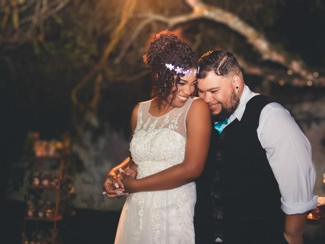 O casamento de Rodrigo  e Gill  em Magé, Rio de Janeiro 9